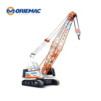 2017 Chinese Product Zoomlion 500T Crawler Crane QUY500W For Hot Sell Max. Lifting Load:500t