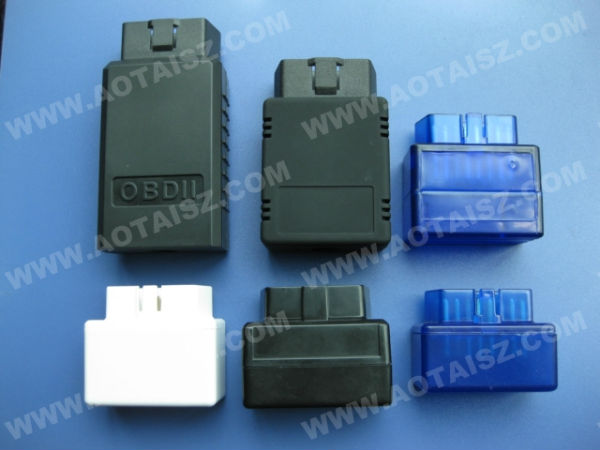 ELM327 Bluetooth Auto diagnostic device
