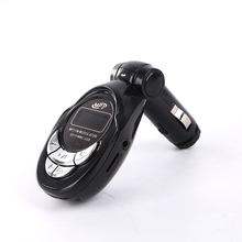 2017 Hot sale car easy and convenient usb mp3 music player