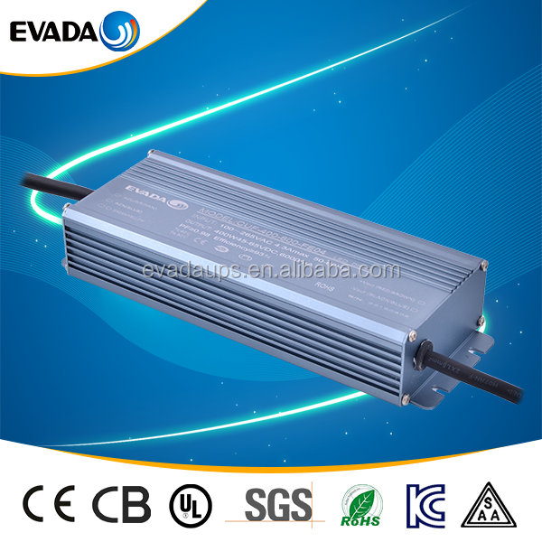 400W Single Output switching portable power bank/mobile power supply