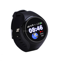 2017 Kids GPS tracker electronics Smart Watch, SOS button GPS Tracker, Small Smart GPS tracker for Kids watch