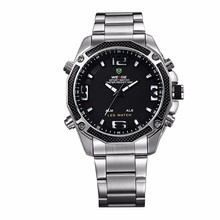 Quartz,Sport Type and Water Resistant Feature Wristwatches