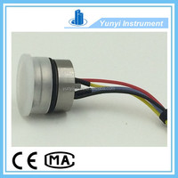 China Silicon water fuel pressure sensor