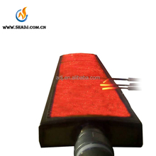 hall and factory hall heating infrared gas burner