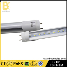 Best quality LED 9W 18W outdoor linear outdoor lighting brightness waterproof tube lamp in China