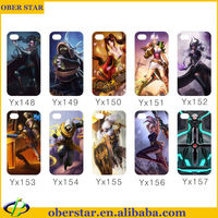 LoL league of legends mobile phone case for samsung galaxy s4
