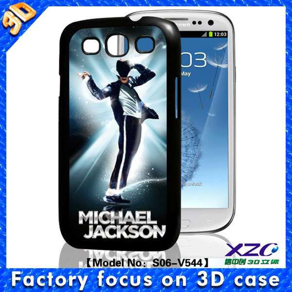 Newest and stylish design tpu+pc customize case for htc desire 510,silicon animal soft case for samsung galaxy s3