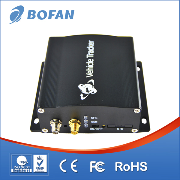 Glonass GPS gps/gsm tracker/device take photo for Fleet Management