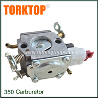 Chain saw H340 345 350 spare parts Carburetor FOR SALE