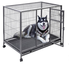 wholesale price Home used Single Door Dog Crate