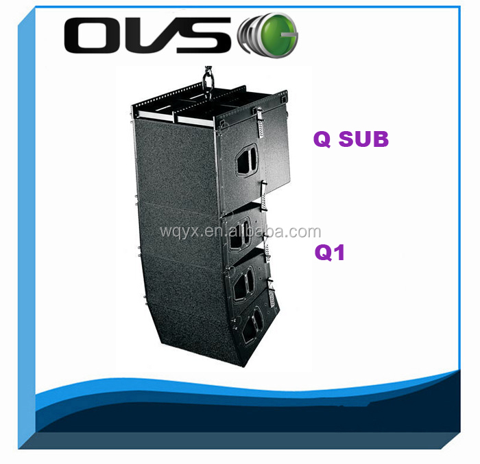 OVS Passive Mini Line Array For <strong>Q1</strong>