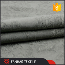 Cheap price alibaba custom color eco-friendly rayon jacquard fabric picture