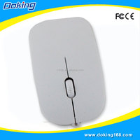 New stylish computer wired gaming mouse