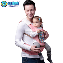 High quality oxford mesh baby carrier bag baby sling