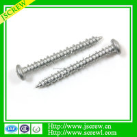 M4.2 truss head non standard screw ISO certificated special screw