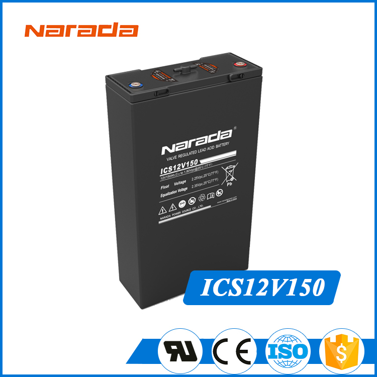 Marine Box 12ICS150 Byd Battery Cell