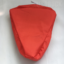 Waterproof Bicycle Saddle Rain Cover Protective Bike Saddle Cover Bike Seat Cover