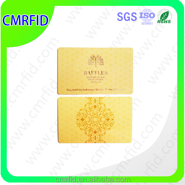 Smart contactless 13.56Mhz chip cards proxy