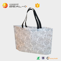 Cheap Recycable Hot Selling Fashion Non-woven Drawstring Shopping Bag for Shoes