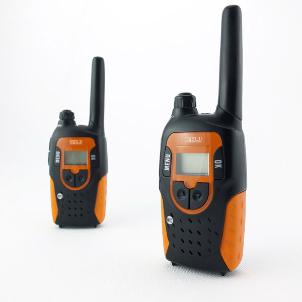 10km long range communication vox audio guide monitor phone professional walkie talkie