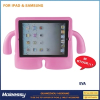 cool style eva foam material cover for ipad 2 3 4