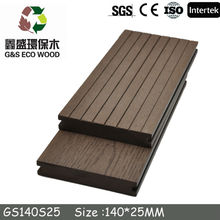 Solid High quality of WPC decking fashion designers of karachi wpc decking