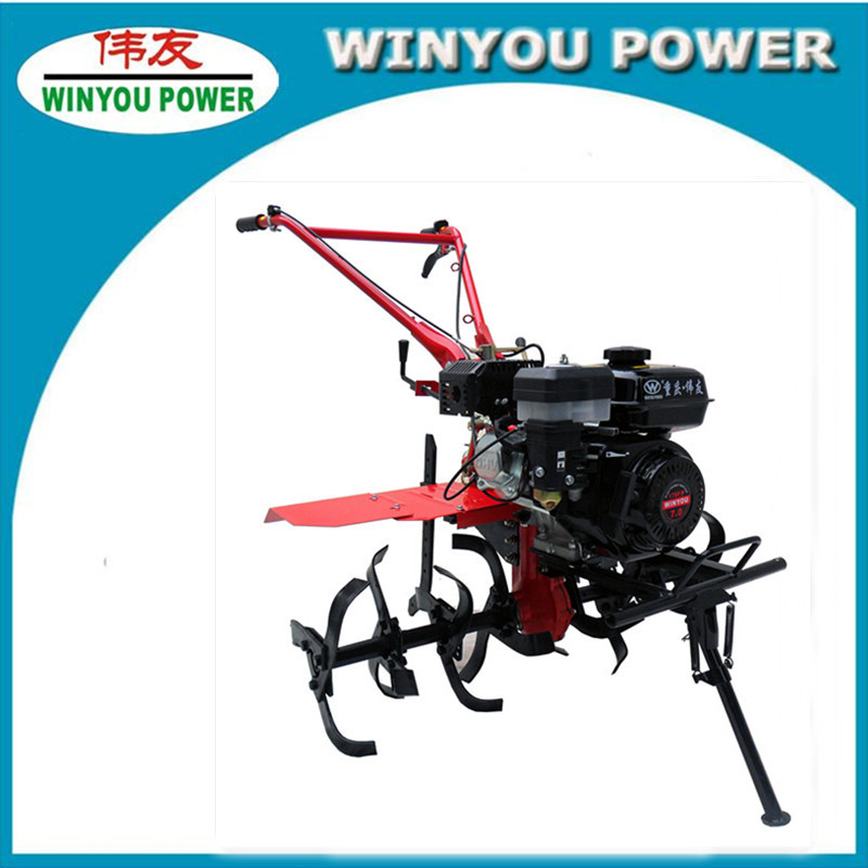 WY1000C Honda power tiller japan potato harvester to tiller