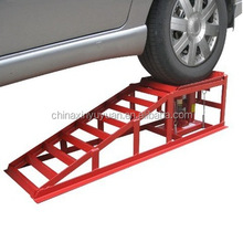 car lifts for home garages ramps /used car lift for sale and car wash lift equipment with CE CR01