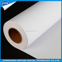 Popular Digital Printing Rigid PVC Film for Roll up stand use