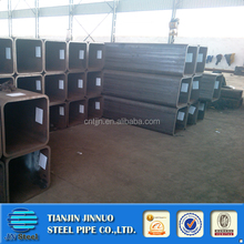 square steel pipes/round/oval/rectangle/LTZ hollow sections