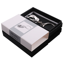 Alibaba Supplier Good Quality Promotional Souvenir Gift Box Packaging with Fitting