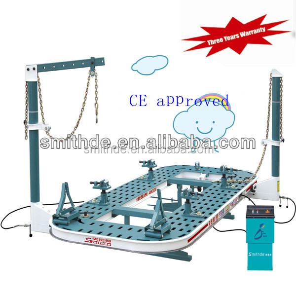 HOT! M2E Panel Beating Machine/auto smash repairs/auto body frame machine