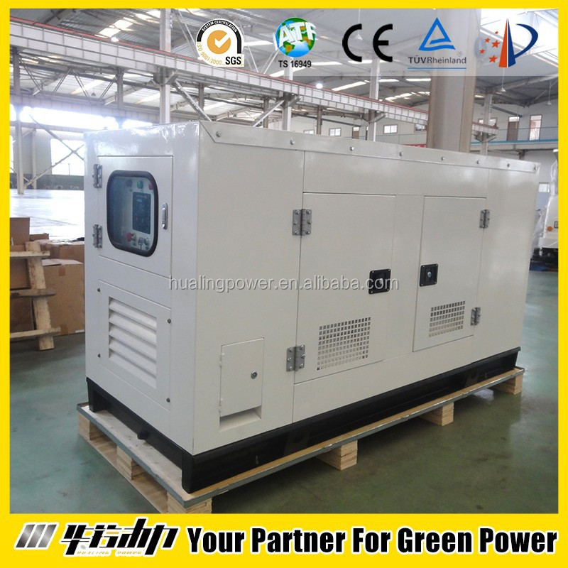 proposal for three diesel generator Available in single-phase or three-phase, the 50kw industrial diesel generator  set provides 60-208amps of power there are open set, standard enclosure,.