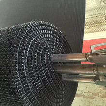 PE turf mat making machine/Artificial grass mat production <strong>line</strong>