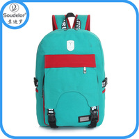 China manufacturer student school bag for girls