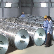 China Boxing manufacture Prepainted GL steel coil / PPGI /Low price Cold Rolled PPGL color coated galvanized