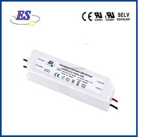 60W / 16-60Vdc / 1000-2500mA High Power Constant Current LED Driver