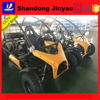 Racing 200CC double seater gasoline buggy (JYA34)
