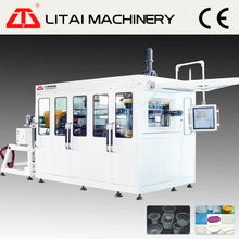 Automatic Plastic Cup Lid Making Machine