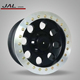 16x8 Alloy Car Rim 6 Hole Offroad Beadlock Wheel High Duty for Sales