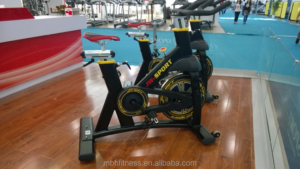 Latest Hot Sale High-end Exercise Spinning Bike M-5816