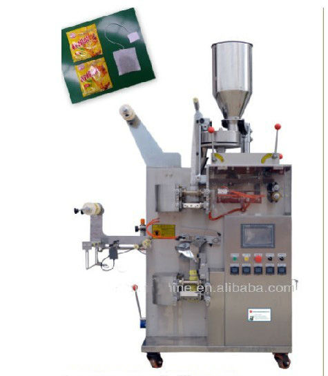 T100 Automatic Tea Bag Packing Machine