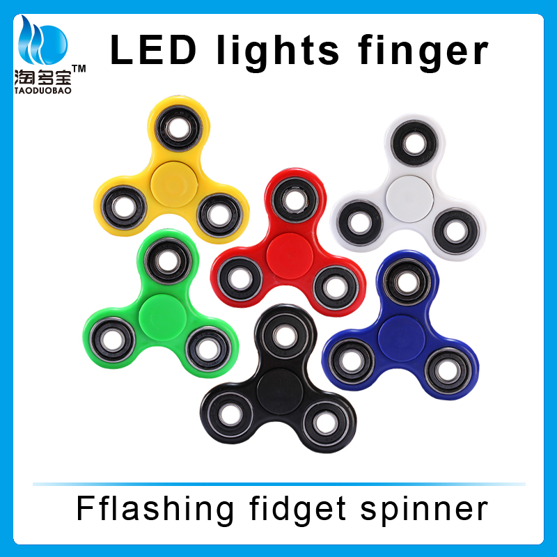 High quality fidget toy metal fidget spinner fidget spinner metal