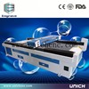 China popular Cheap 1300*2500mm laser engraving service