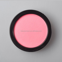 Single blusher powder blush cosmetic makeup manufacturer