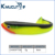 CHS0FT30-2 multi-color shad fishing lure T tail shad lure fishing bait various colors soft fishing lure