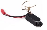 5.8GHz 25mW Micro Transmitter Wireless Video Mini Quad RC Helicopter Camera