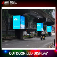 shenzhen outdoor led panel Sell Like Hot Cakes Hd P12 Outdoor Led Display/outdoor Advertising Led Display/led Display Module