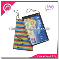 High Quality Promotion Gifts Plastic Cover For Cards