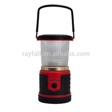fancy night work accessories portable lantern led light , portable led battery work light